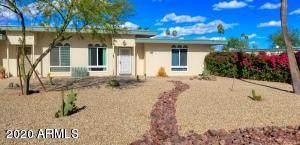 9953 W Thunderbird Boulevard, Sun City, AZ 85351 (MLS #6054498) :: The Property Partners at eXp Realty