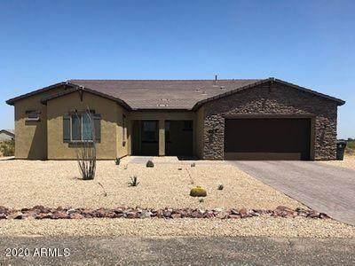 19407 W Seldon Lane, Waddell, AZ 85355 (MLS #6115179) :: The J Group Real Estate | eXp Realty