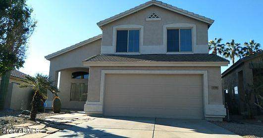 1739 W Muirwood Drive, Phoenix, AZ 85045 (MLS #6159263) :: Midland Real Estate Alliance