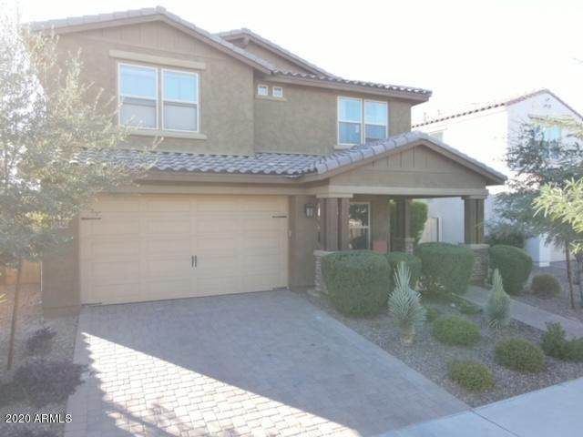 5056 S Planck Lane, Mesa, AZ 85212 (MLS #6161794) :: Midland Real Estate Alliance