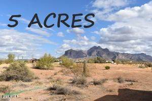 1907 E Foothill Street, Apache Junction, AZ 85119 (MLS #6185123) :: Synergy Real Estate Partners