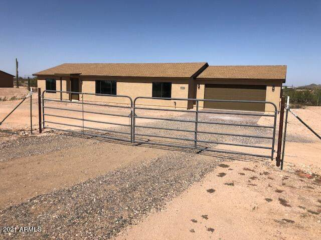 33224 W Earll Drive, Tonopah, AZ 85354 (MLS #6195656) :: Elite Home Advisors