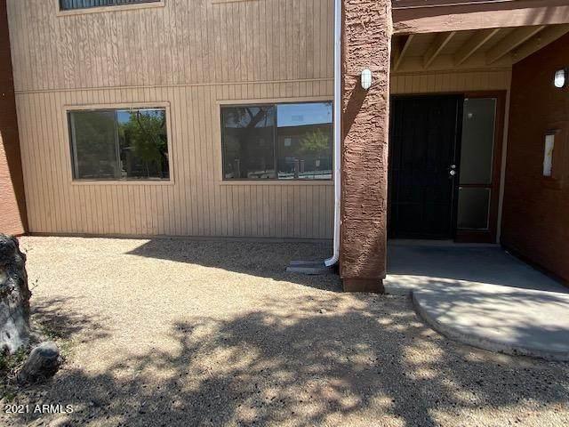 3810 N Maryvale Parkway #1026, Phoenix, AZ 85031 (MLS #6220331) :: Arizona Home Group