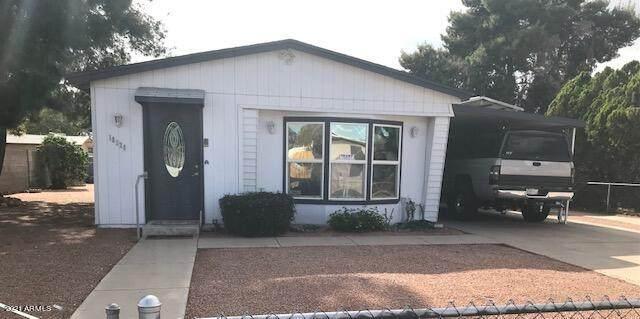 18228 N 2ND Place, Phoenix, AZ 85022 (MLS #6223927) :: Maison DeBlanc Real Estate