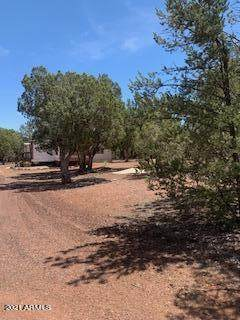 5380 E State Route 260, Show Low, AZ 85901 (MLS #6233395) :: The Everest Team at eXp Realty