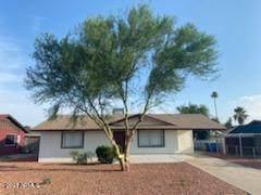 8413 W Devonshire Avenue, Phoenix, AZ 85037 (MLS #6265813) :: Executive Realty Advisors