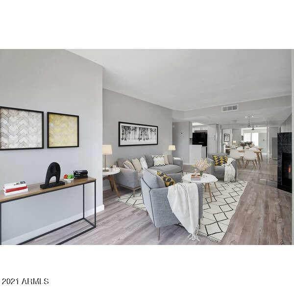1840 E Morten Avenue #136, Phoenix, AZ 85020 (MLS #6265852) :: Yost Realty Group at RE/MAX Casa Grande