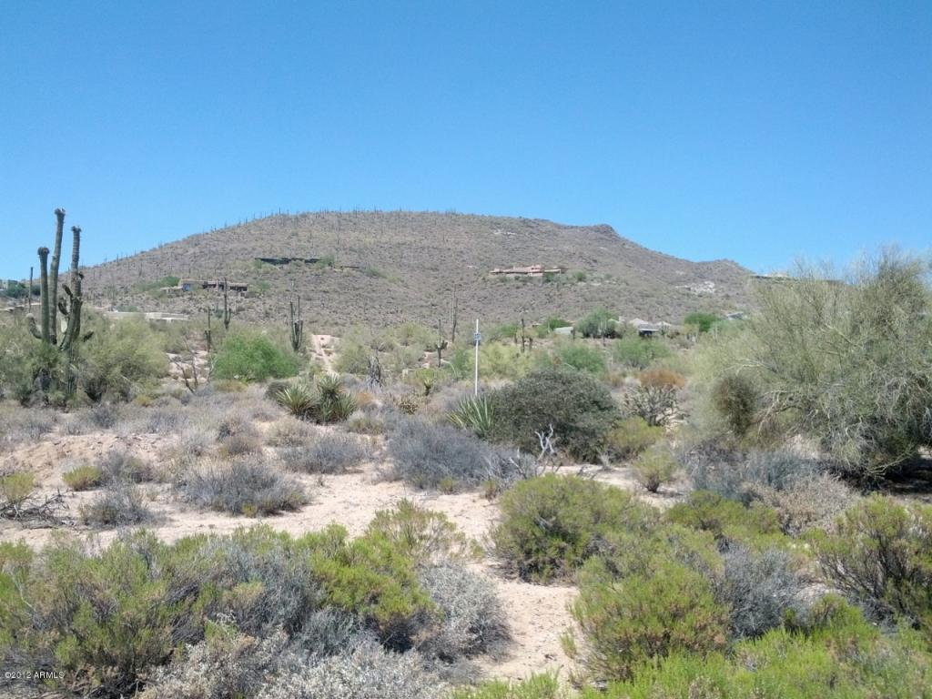 9328 E Covey Trail, Scottsdale, AZ 85262 (MLS #4771733) :: The Daniel Montez Real Estate Group