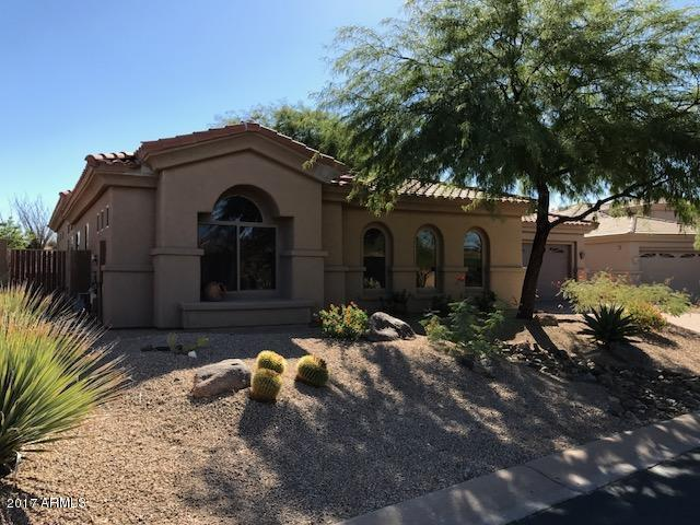 34451 N 99TH Way, Scottsdale, AZ 85262 (MLS #5660416) :: The Everest Team at My Home Group