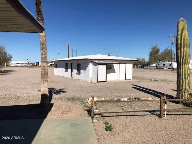 375 E Main Street, Quartzsite, AZ 85346 (#5676613) :: AZ Power Team | RE/MAX Results
