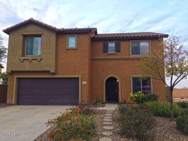 2126 S 48TH Street, Coolidge, AZ 85128 (MLS #5692525) :: Yost Realty Group at RE/MAX Casa Grande