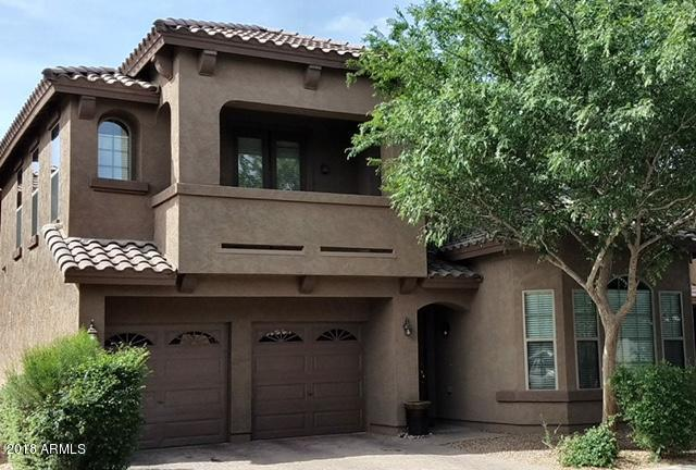 3857 E Geronimo Street E, Gilbert, AZ 85295 (MLS #5741649) :: My Home Group