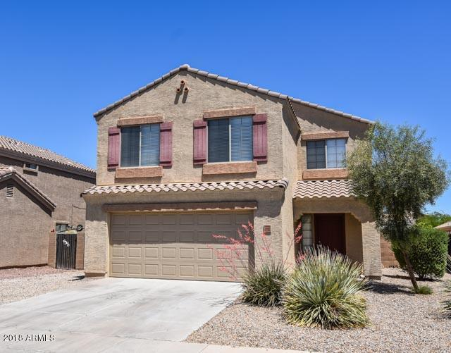 2252 W Central Avenue, Coolidge, AZ 85128 (MLS #5765738) :: Yost Realty Group at RE/MAX Casa Grande