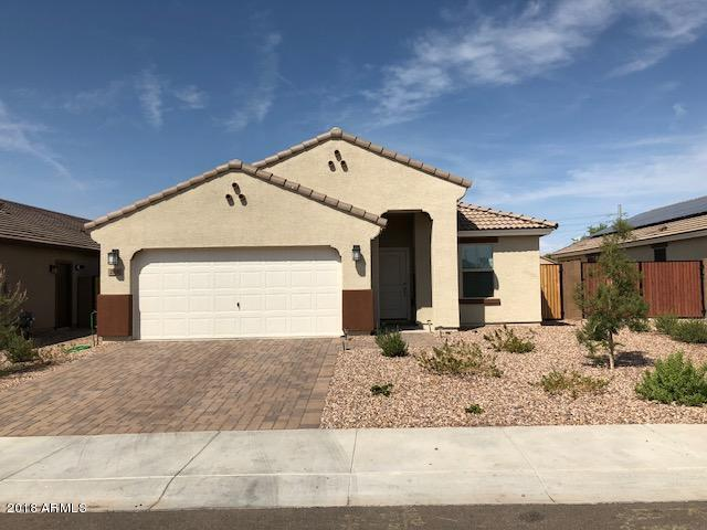 2896 N Taylor Lane, Casa Grande, AZ 85122 (MLS #5774829) :: The Jesse Herfel Real Estate Group