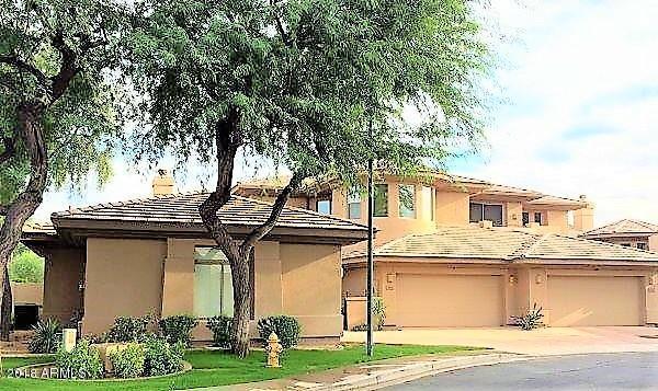 15240 N Clubgate Drive #165, Scottsdale, AZ 85254 (MLS #5812174) :: Lux Home Group at  Keller Williams Realty Phoenix
