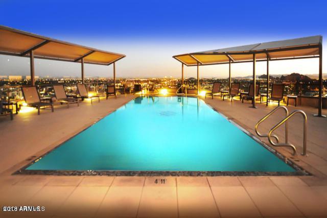 7175 E Camelback Road #402, Scottsdale, AZ 85251 (MLS #5812440) :: The Garcia Group @ My Home Group