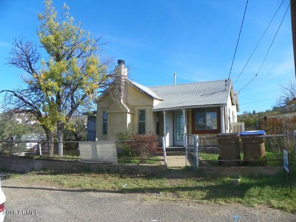 739 N Hill Street, Globe, AZ 85501 (MLS #5820998) :: Kepple Real Estate Group