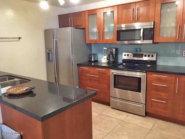 11260 N 92ND Street #2108, Scottsdale, AZ 85260 (MLS #5844845) :: Team Wilson Real Estate