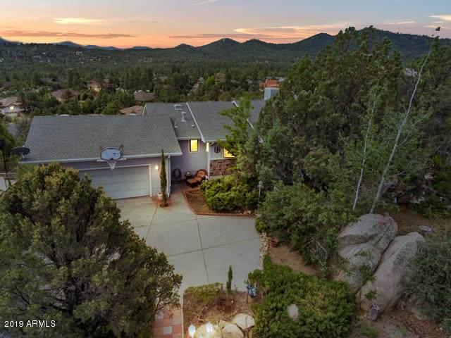 1491 Copper Basin Road, Prescott, AZ 86303 (MLS #5939456) :: The Kenny Klaus Team