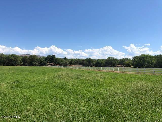 220 S Bonito Ranch Loop, Cornville, AZ 86325 (MLS #5982859) :: Long Realty West Valley