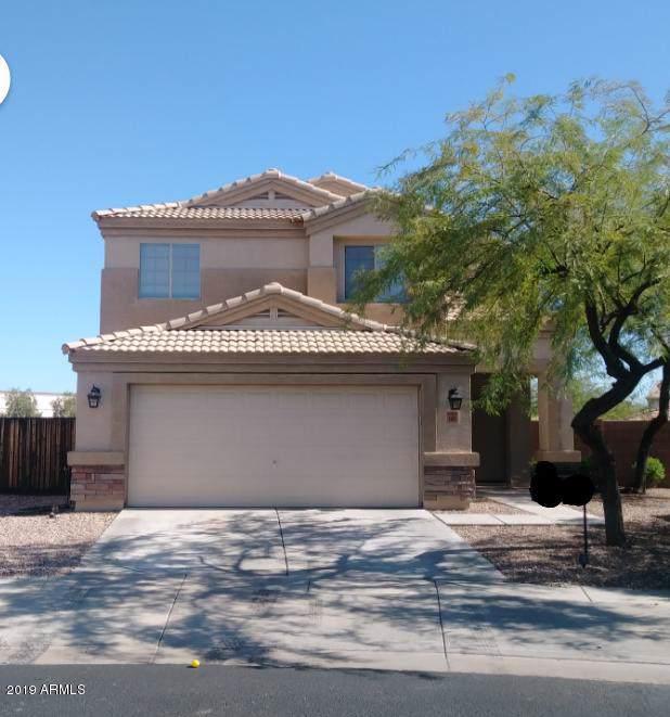 1451 S 218TH Avenue, Buckeye, AZ 85326 (MLS #5985611) :: The Property Partners at eXp Realty