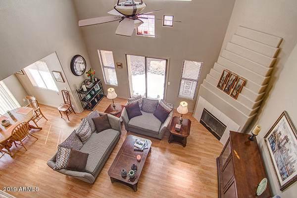 13227 N Mimosa Drive #102, Fountain Hills, AZ 85268 (MLS #5996453) :: Devor Real Estate Associates
