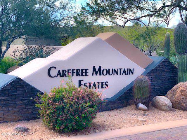 5878 E Chuparosa Place, Carefree, AZ 85377 (MLS #6025533) :: Klaus Team Real Estate Solutions
