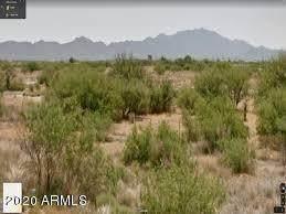 5539 Twin Lakes Estates #9, Willcox, AZ 85643 (MLS #6051858) :: Conway Real Estate