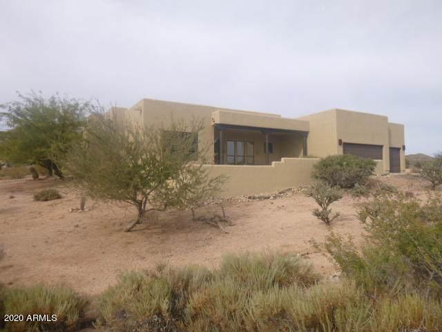 42220 N La Plata Road, Cave Creek, AZ 85331 (MLS #6160347) :: Relevate | Phoenix
