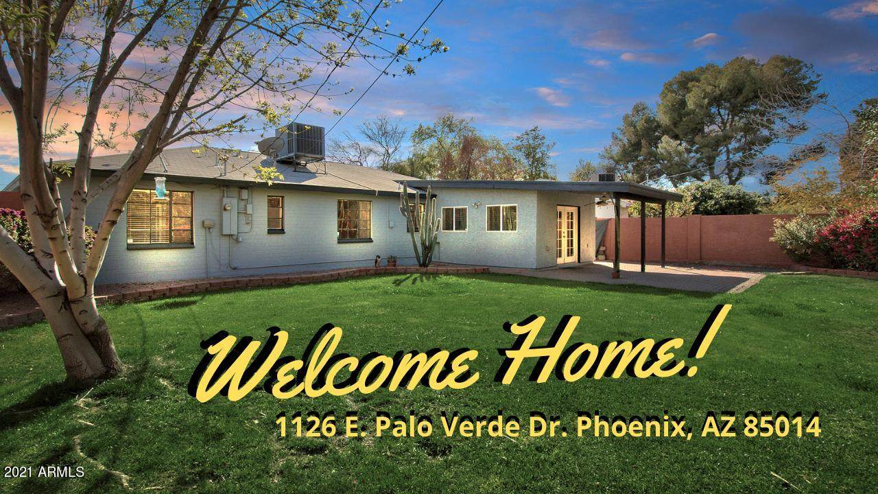1126 Palo Verde Drive - Photo 1