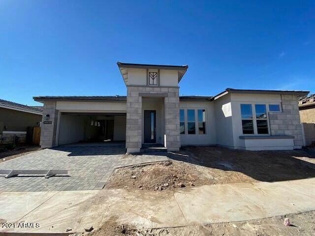 21310 S 227TH Way, Queen Creek, AZ 85142 (MLS #6275644) :: Elite Home Advisors