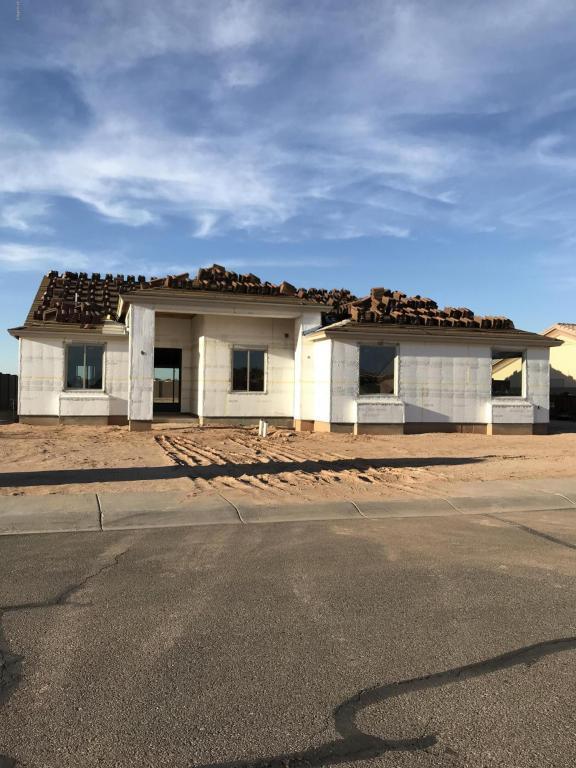 226 W Crimson Sky Court, Casa Grande, AZ 85122 (MLS #5701113) :: Yost Realty Group at RE/MAX Casa Grande
