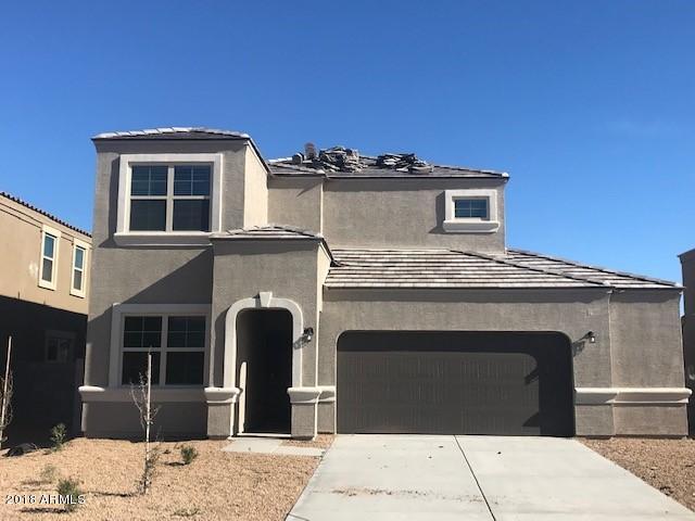 2314 E Alida Trail, Casa Grande, AZ 85194 (MLS #5805857) :: The Pete Dijkstra Team
