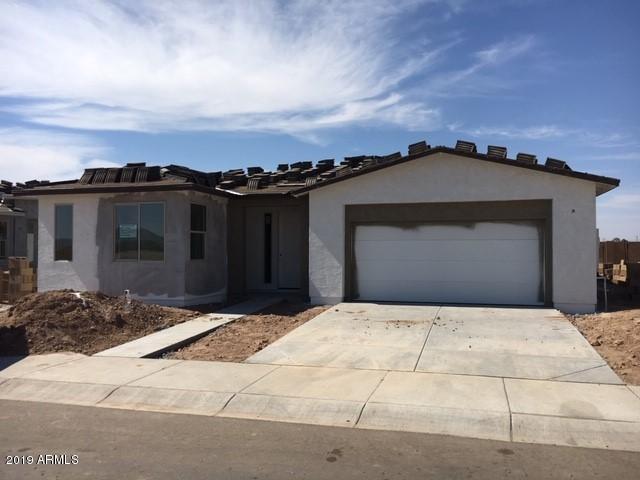 1492 W Sonoqui Boulevard, Queen Creek, AZ 85140 (MLS #5866867) :: Revelation Real Estate