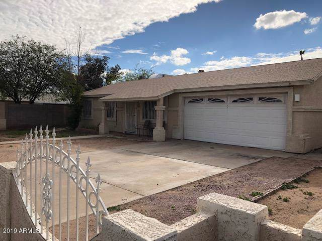 1904 N 69th Avenue, Phoenix, AZ 85035 (MLS #5876774) :: Dave Fernandez Team | HomeSmart