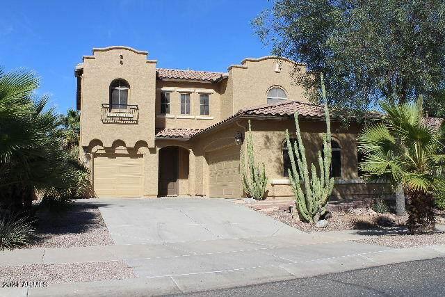 16140 Desert Mirage Drive - Photo 1