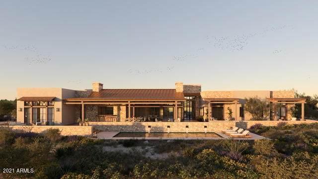 22250 N 97TH Street, Scottsdale, AZ 85255 (MLS #6276511) :: Klaus Team Real Estate Solutions