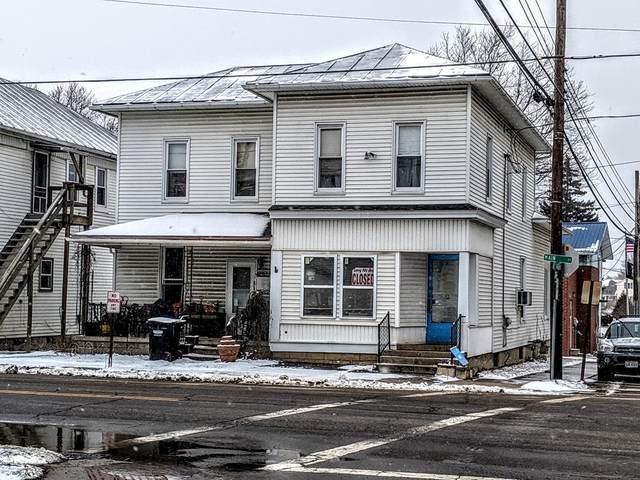302 S. Main St., POLK, OH 44866 (MLS #222259) :: The Holden Agency