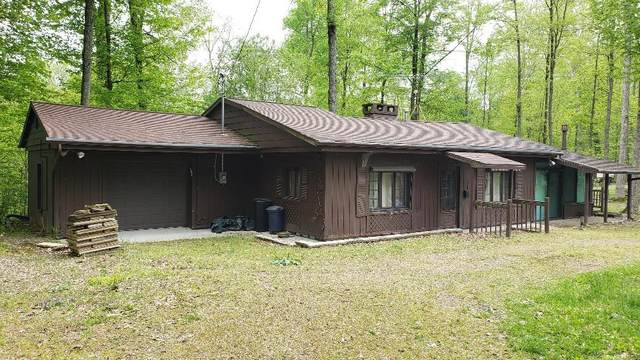 50 Edgwewood, Perrysville, OH 44864 (MLS #222365) :: The Holden Agency