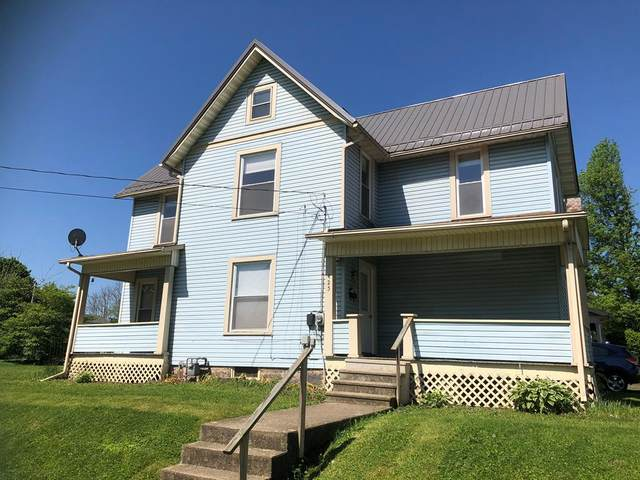 425 N Market St, Loudonville, OH 44842 (MLS #222366) :: The Holden Agency