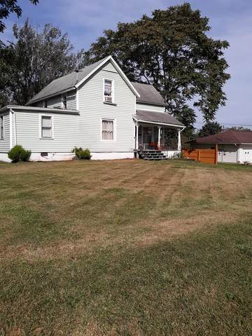 1402 Troy Rd, Ashland, OH 44805 (MLS #222435) :: The Holden Agency