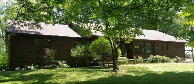 714 Twp Rd 1102, Ashland, OH 44805 (MLS #222466) :: The Holden Agency