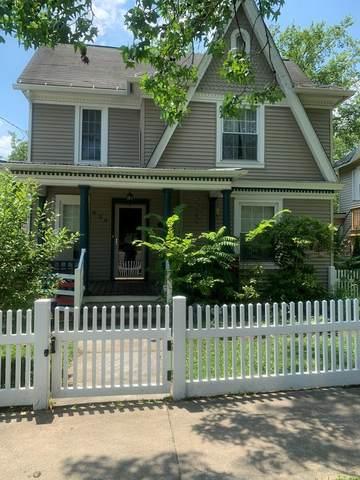 429 Sandusky St, Ashland, OH 44805 (MLS #222478) :: The Holden Agency