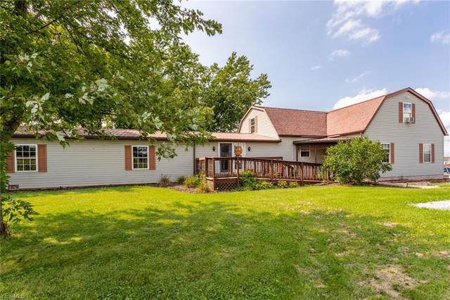 834 County Road 601, POLK, OH 44866 (MLS #222682) :: The Holden Agency