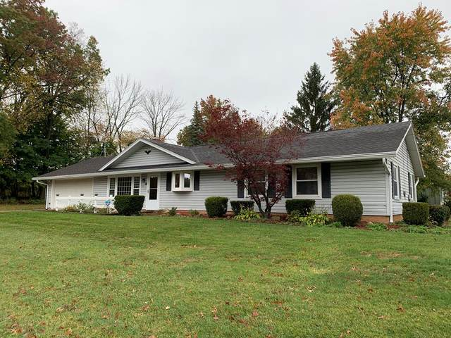 1304 Columbus Circle, South, Ashland, OH 44805 (MLS #222765) :: The Holden Agency