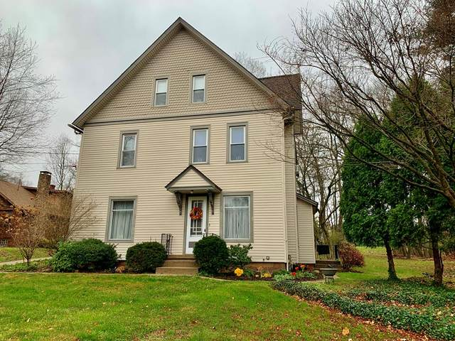 1435 Cleveland Rd, WOOSTER, OH 44691 (MLS #222842) :: The Holden Agency