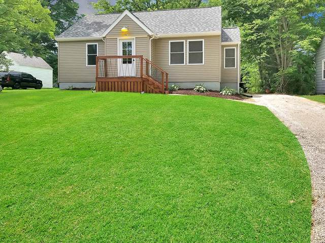 561 Indiana Ave, Mansfield, OH 44905 (MLS #223297) :: The Tracy Jones Team