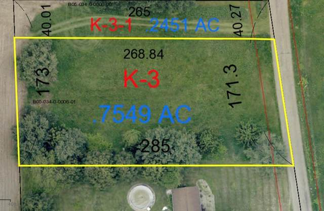 0 Tr 749, Loudonville, OH 44842 (MLS #222250) :: The Holden Agency