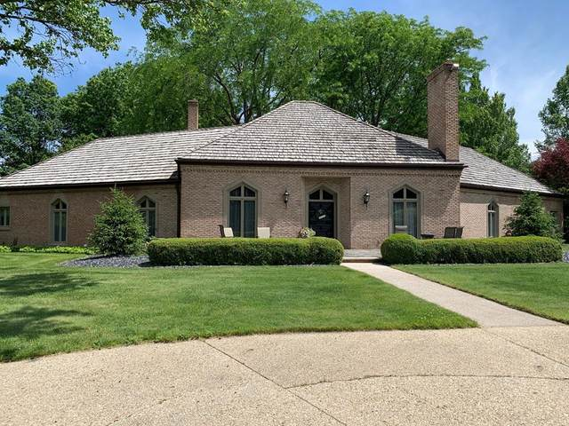 1717 Upland Dr, Ashland, OH 44805 (MLS #222397) :: The Holden Agency