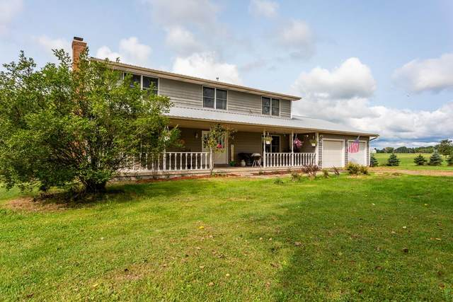 9226 River Corners, HOMERVILLE, OH 44235 (MLS #222637) :: The Holden Agency
